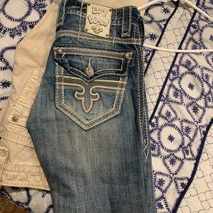 Rock Revivals Jeans (Mens)